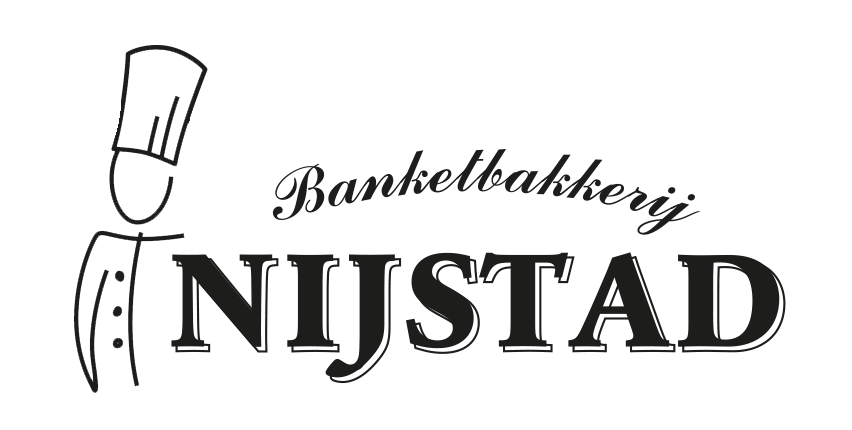 Banketbakkerij Nijstad Logo